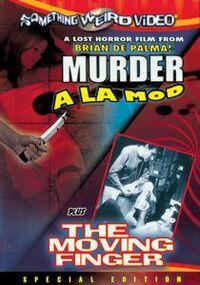 Bild Murder à la Mod