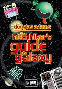 Bild The Hitchhiker's Guide to the Galaxy
