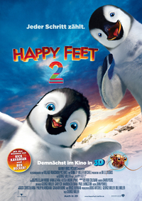 Bild Happy Feet Two
