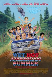 Bild Wet Hot American Summer