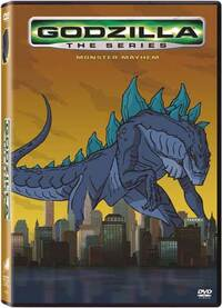 Bild Godzilla - The Series
