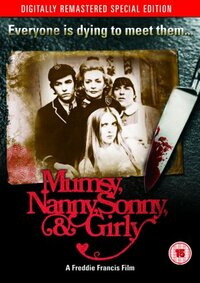 image Mumsy, Nanny, Sonny & Girly