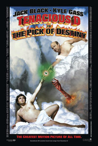 Bild Tenacious D in The Pick of Destiny