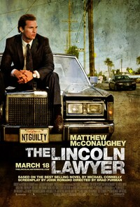 Bild The Lincoln Lawyer