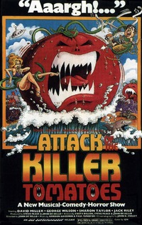 Bild Attack of the Killer Tomatoes!