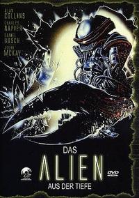 Bild Alien Degli Abissi