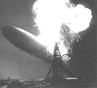image Hindenburg Disaster: Probable Cause