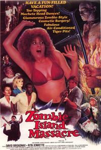Bild Zombie Island Massacre