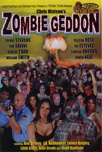 Bild Zombiegeddon