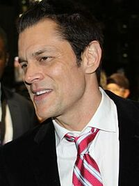 image Johnny Knoxville