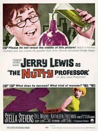 Bild The Nutty Professor