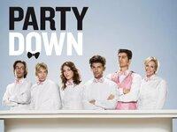 Bild Party Down