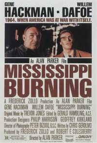 image Mississippi Burning