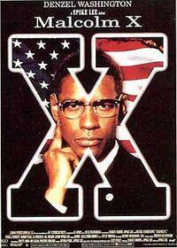image Malcolm X