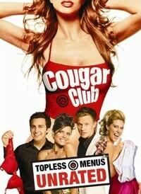 image Cougar Club