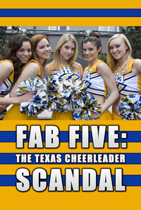 image Fab Five: The Texas Cheerleader Scandal