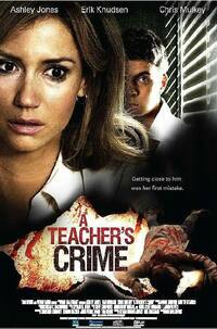 Bild A Teacher's Crime
