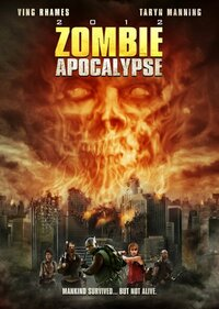 Bild 2012 Zombie Apocalypse