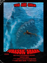 Bild Jurassic Shark