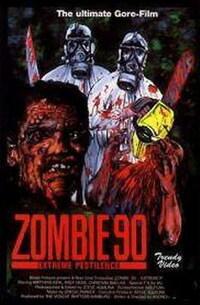 Bild Zombie '90: Extreme Pestilence
