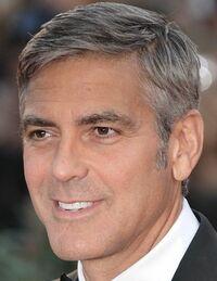 image George Clooney