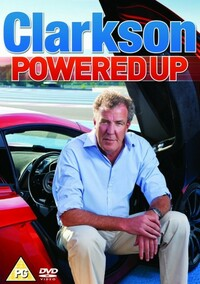 Bild Clarkson: Powered Up