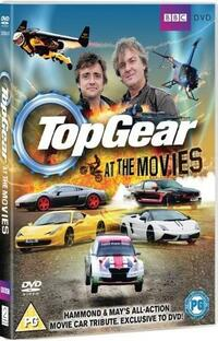 Bild Top Gear at the Movies