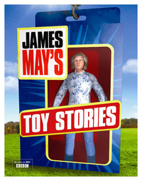 Bild James May's Toy Stories