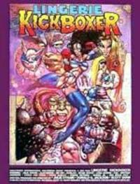 Bild Lingerie Kickboxer