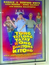 Bild Tong tatlong tatay kong pakitong kitong