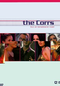 Bild The Corrs: Live at Lansdowne Road