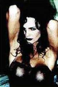 Bild Vampire Child