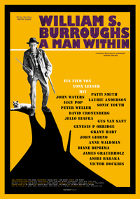 Bild William S. Burroughs: A Man Within
