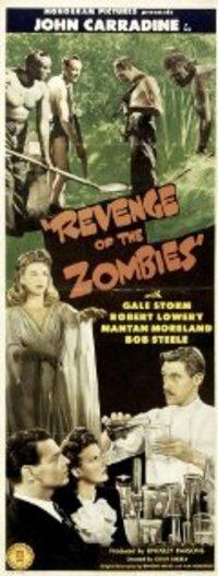 Bild Revenge Of The Zombies