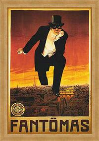image Fantômas II: Juve contre Fantômas