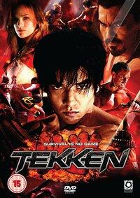 Bild Tekken