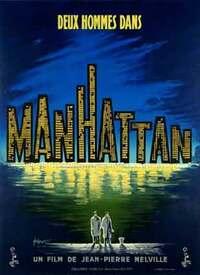Bild Deux hommes dans Manhattan