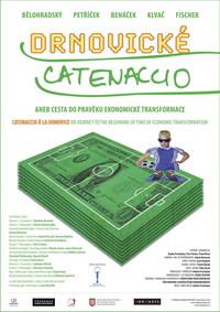 Bild Drnovické catenaccio aneb Cesta do pravěku ekonomické transformace