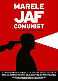 Bild Marele jaf comunist