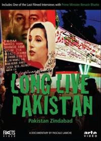 Bild Pakistan zindabad: Longue vie au Pakistan