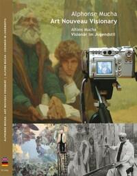 Bild Alfons Mucha - Visionär im Jugendstil
