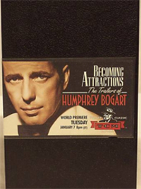 Bild Becoming Attractions: The Trailers of Humphrey Bogart