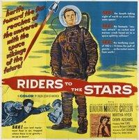 Bild Riders to the Stars
