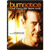 Imagen Burn Notice: The Fall of Sam Axe
