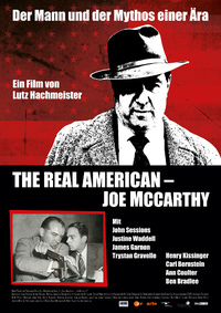 Bild The Real American - Joe McCarthy