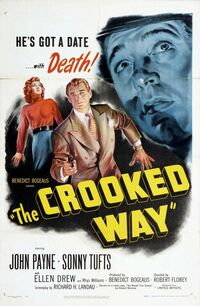 Bild The Crooked Way