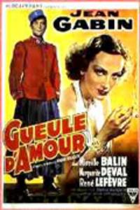 Bild Gueule d'amour