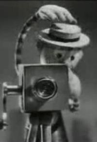 Bild Pan Prokouk filmuje