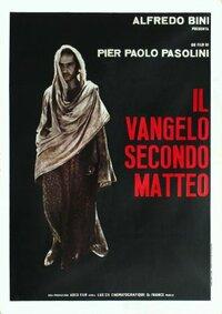 Bild Il vangelo secondo Matteo