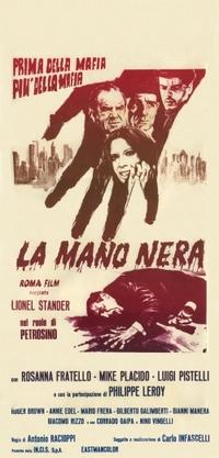 Bild La mano nera - prima della mafia, più della mafia